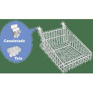 086---Cesto-Canaletado----Tela