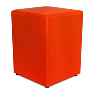 Puff-laranja